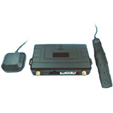 High Performance High Sensitivity GPS Vehicle Tracking Device