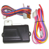 Engine Starter Kit with CANbus & GSM both dataports