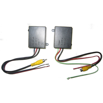 Car Reversing Aid Rear View Camera Hot Line Video Transmission